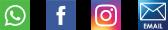 condividi il tuo volantino digitale interattivo tramite i social