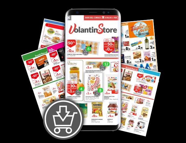 Vendi online col volantino interattivo